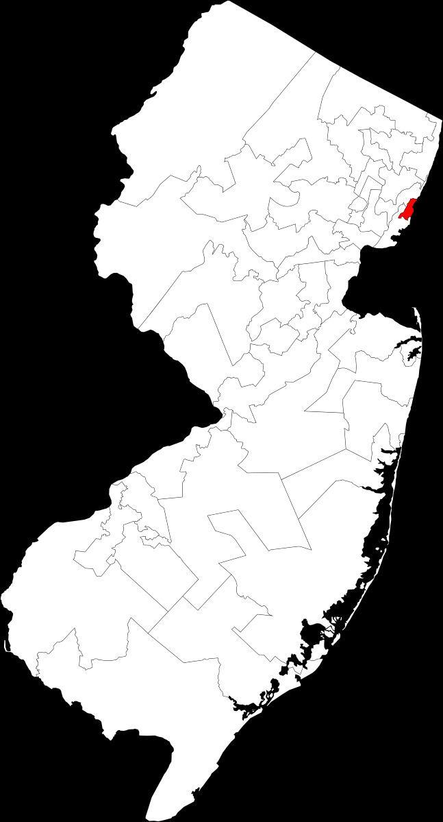 33rd Legislative District (New Jersey)