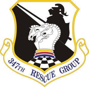 347th Rescue Group