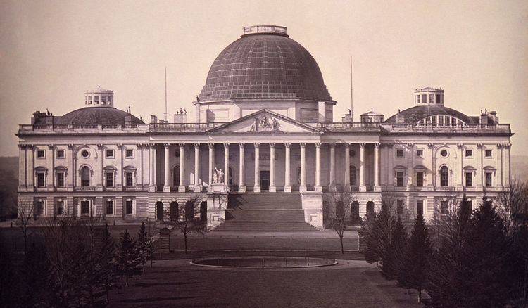 34th United States Congress