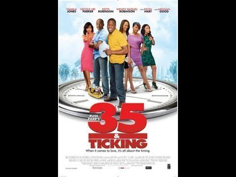 35 and Ticking 35 and Ticking OFFICIAL HD TRAILER YouTube