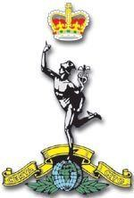 35 (South Midlands) Signal Regiment