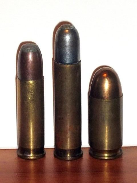 .35 Winchester Self-Loading