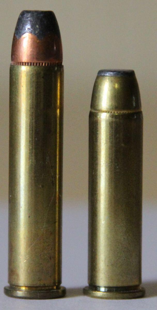 .357 Remington Maximum