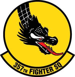 357th Fighter Squadron