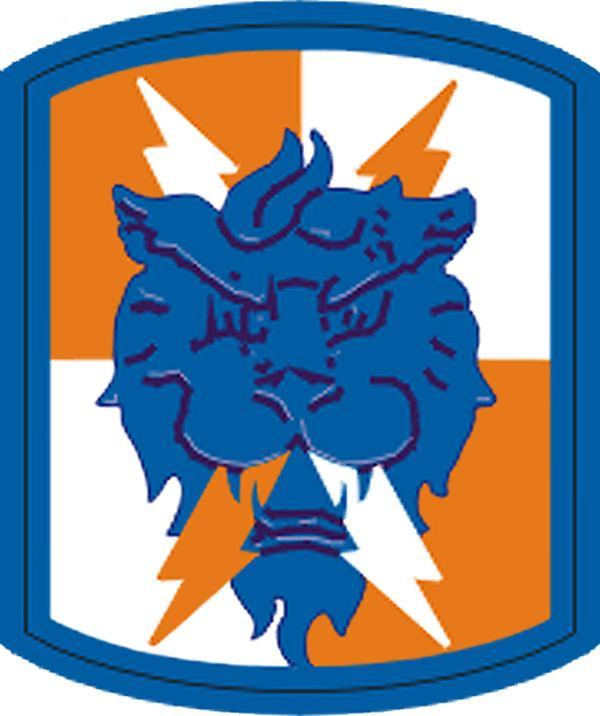 35th Signal Brigade (United States)