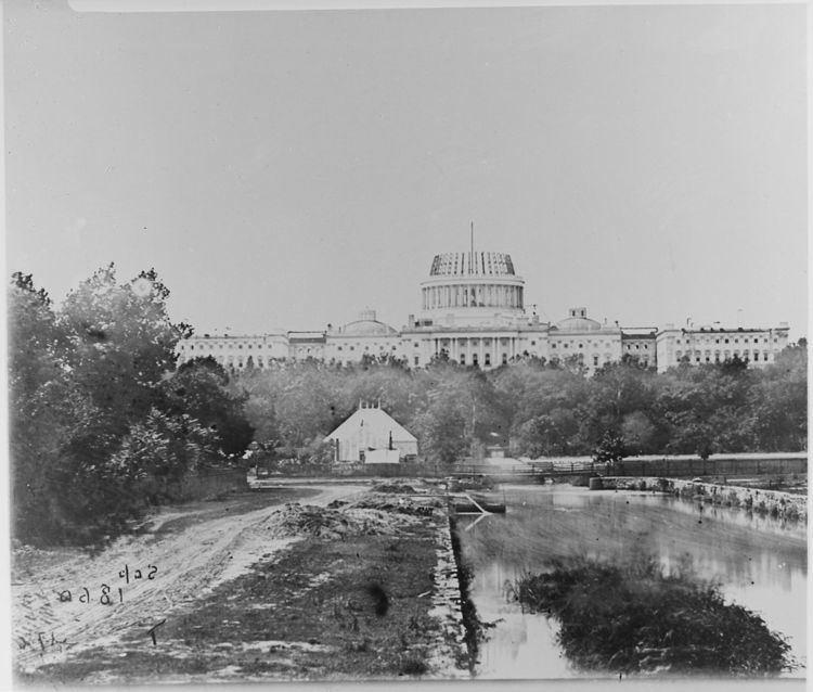 35th United States Congress