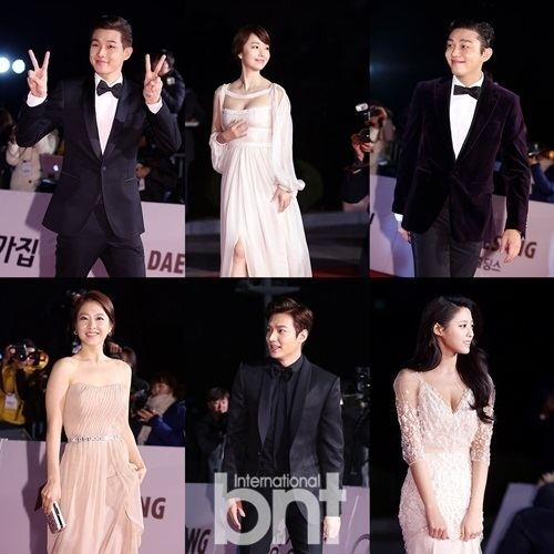 36th Blue Dragon Film Awards BNTNews Here are the Winners of 39The 36th Blue Dragon Film Awards39