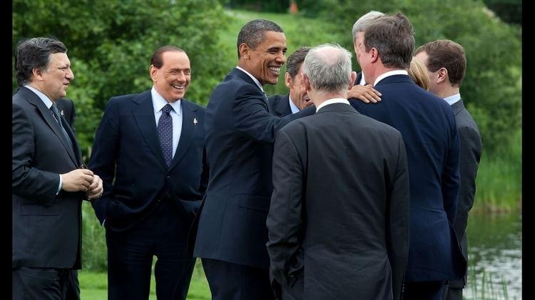 36th G8 summit