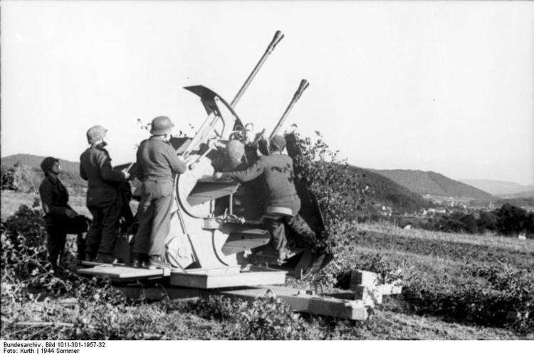 3.7 cm Flak 18/36/37/43