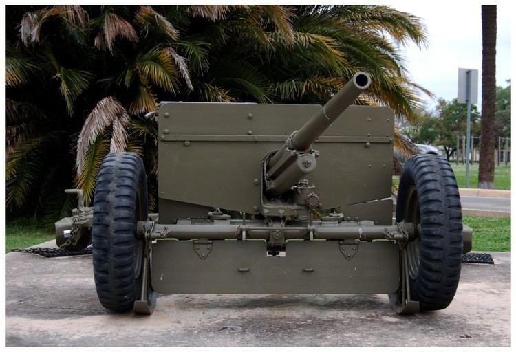 37 mm Gun M3