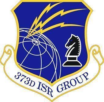 373d Intelligence, Surveillance and Reconnaissance Group