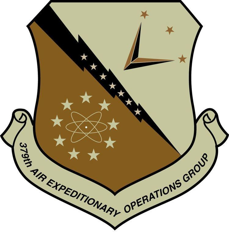 379th Expeditionary Operations Group