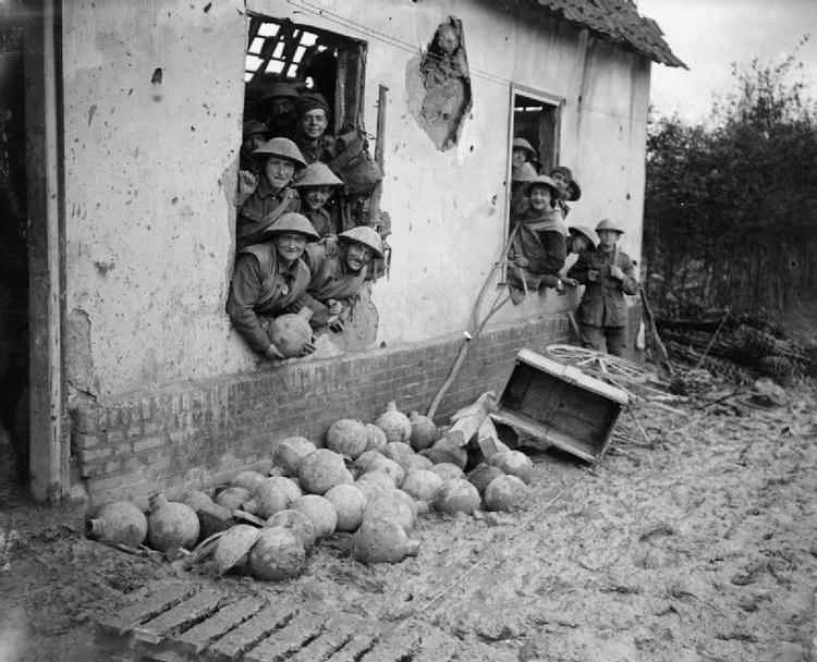 37th Division (United Kingdom)