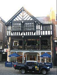 38 Bridge Street, Chester httpsuploadwikimediaorgwikipediacommonsthu