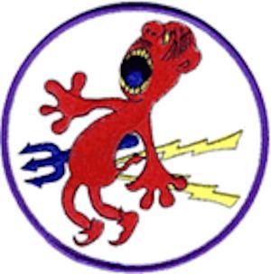 384th Fighter Squadron