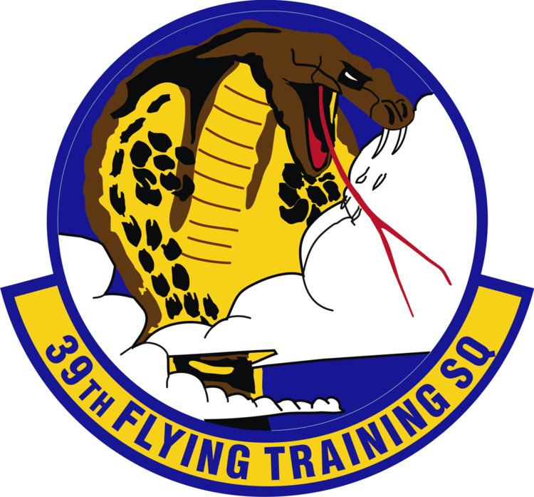 39th Flying Training Squadron