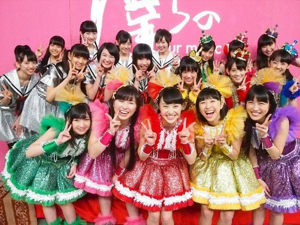 3B Junior Japan39s 3B Junior singer in coma after inhaling helium for TV show