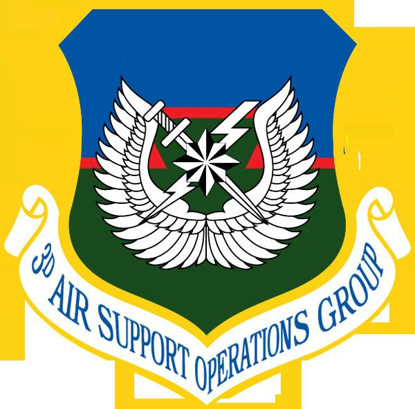 3d Air Support Operations Group