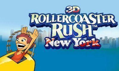 3D Rollercoaster Rush 3D Rollercoaster Rush NewYork apk download
