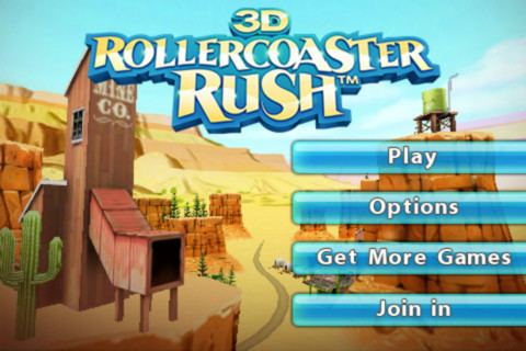 3D Rollercoaster Rush 3D Rollercoaster Rush GameSpot