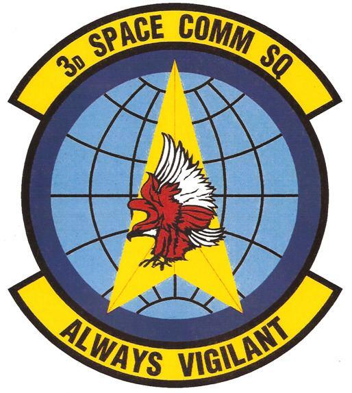 3d Space Communications Squadron