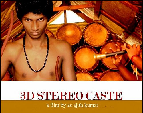 3D Stereo Caste 3D stereo caste A sophisticated way of treating caste