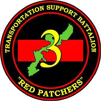 3d Transportation Support Battalion