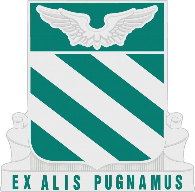3rd Aviation Regiment (United States)