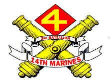3rd Battalion 14th Marines