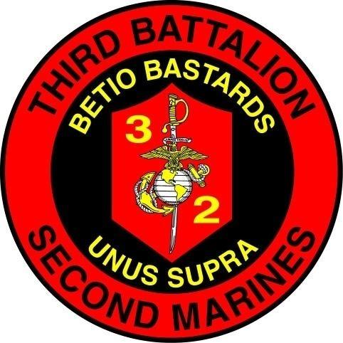 3rd Battalion, 2nd Marines