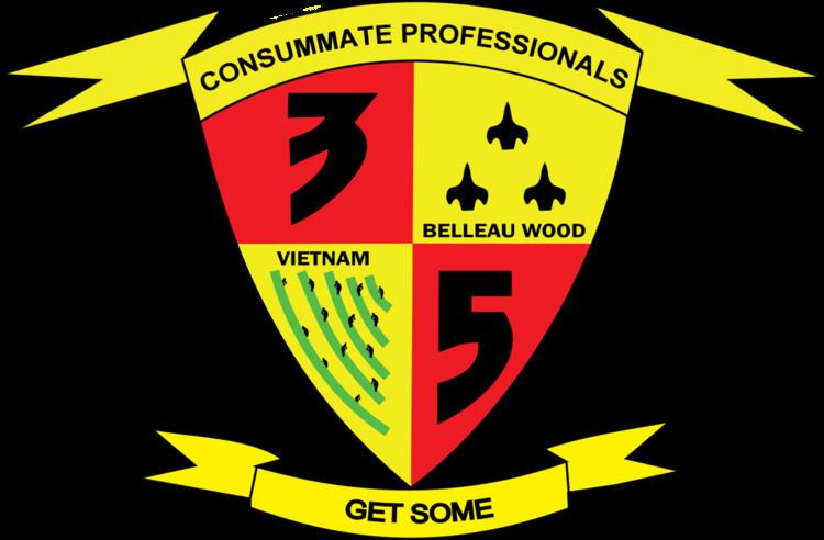 3rd Battalion, 5th Marines