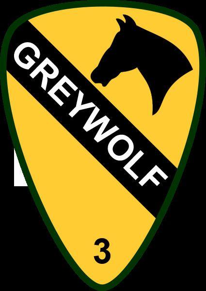3rd Brigade Combat Team, 1st Cavalry Division (United States)