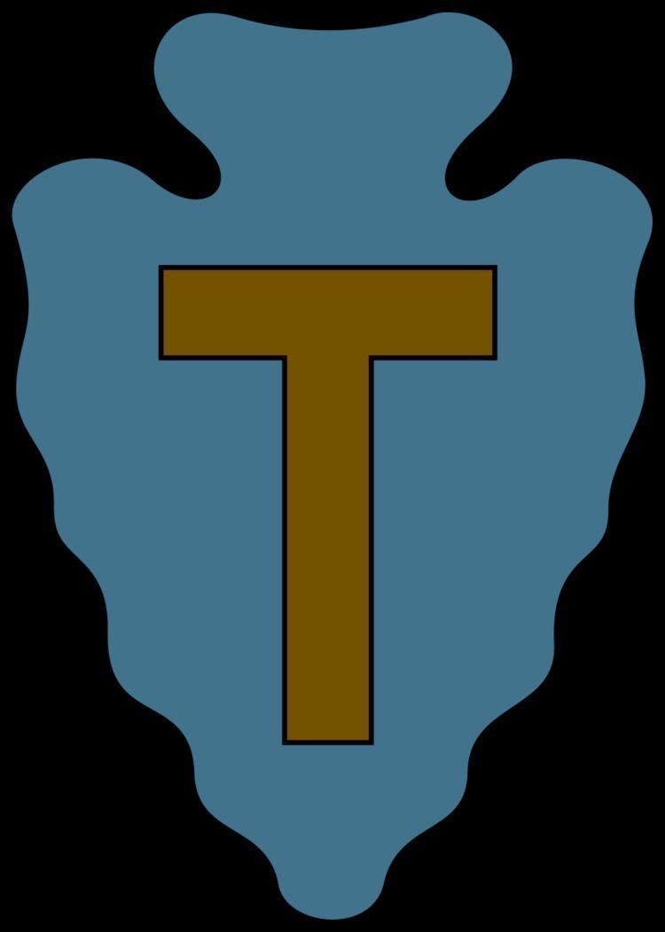 3rd Brigade Combat Team, 36th Infantry Division