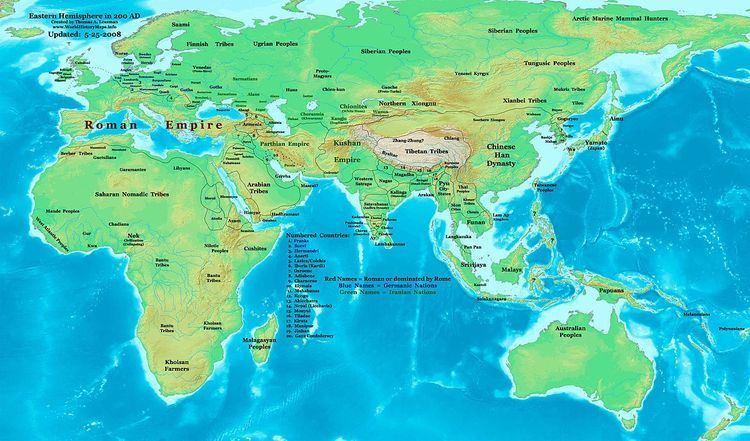 3rd century