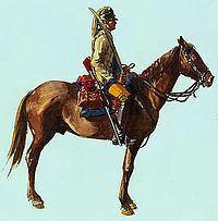 3rd Continental Light Dragoons httpsuploadwikimediaorgwikipediacommonsthu