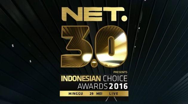 3rd Indonesian Choice Awards Dimeriahkan Jessie JRaisa Intip MashUp Promo Indonesian Choice