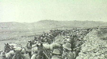 3rd Light Horse Regiment (Australia)