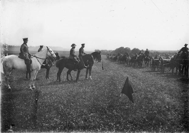 3rd Machine Gun Battalion (Australia)