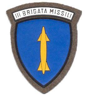 3rd Missile Brigade