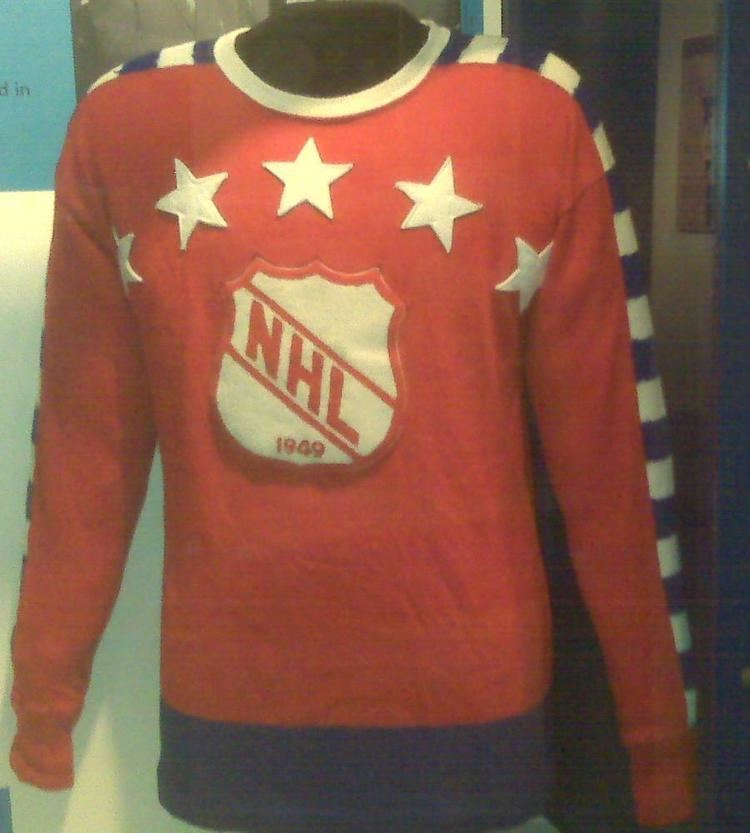 3rd National Hockey League All-Star Game