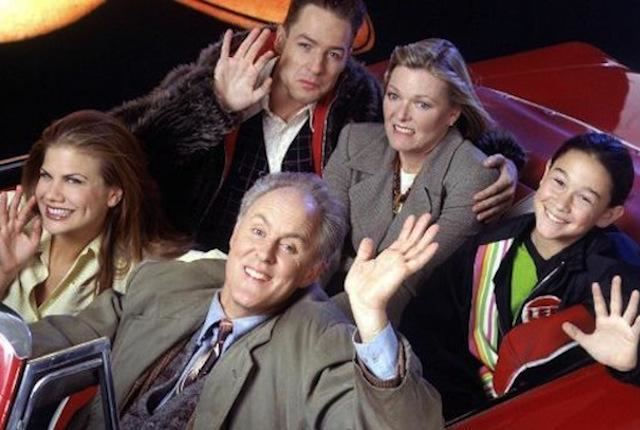 3rd Rock from the Sun 16 Far Out Facts About 393rd Rock from the Sun39 Mental Floss