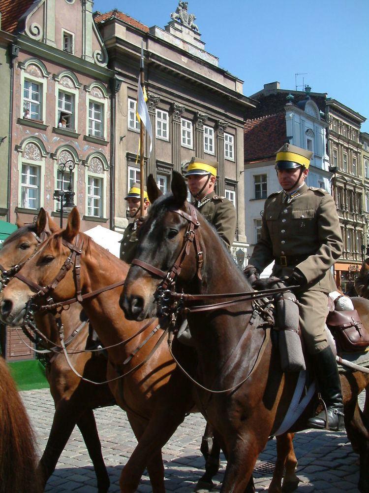 3rd Silesian Uhlan Regiment