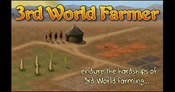 3rd World Farmer 3rdworldfarmercomimgs600x315jpg