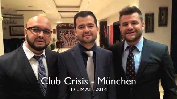 3rei Sud Est CONCERT 3rei SUD EST CLUB CRISIS Mnchen YouTube