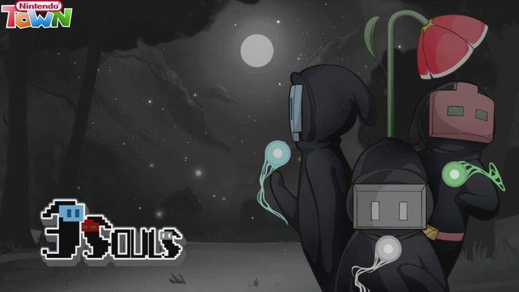 3Souls Liveplay Wii U eShop 3Souls Episode 1 Nelesa YouTube