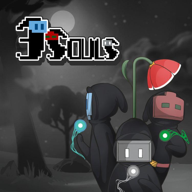3Souls 3Souls Wii U DownloadSoftware Spiele Nintendo