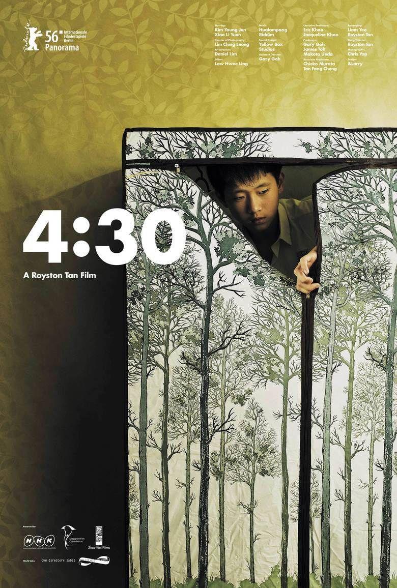 4:30 movie poster