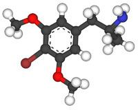 4-Bromo-3,5-dimethoxyamphetamine httpsuploadwikimediaorgwikipediacommonsthu