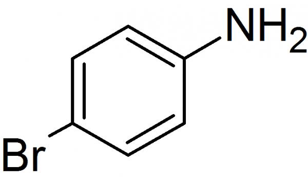 4-Bromoaniline Synthesis of 4bromoaniline PrepChemcom
