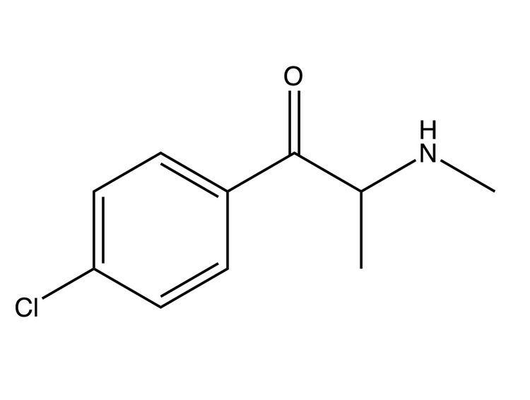 4-Chloromethcathinone wolnamolekulainfowpcontentuploads2015064cmcjpg